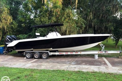 Donzi 35 ZF for sale in United States of America for $59,000 (£44,869)