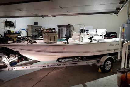 Sea Pro SV 1700 CC for sale in United States of America for $17,500 (£13,860)