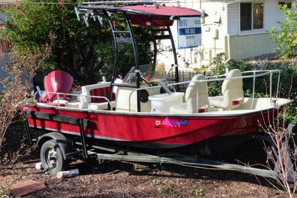 Boston Whaler 17 Montauk for sale in United States of America for $20,000 (£15,070)