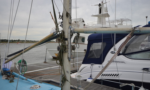 Image of Marcon Cutlass 27 for sale in United Kingdom for £7,995 Boats.co., United Kingdom
