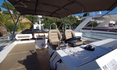 Image of Fairline Squadron 65 for sale in Spain for £999,950 Boats.co.uk, Cala d'or, Spain