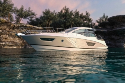 Beneteau Gran Turismo 46 for sale in France for €550,000 (£471,096)