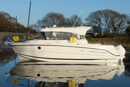 Parker 800 Weekend for sale in United Kingdom for £86,500