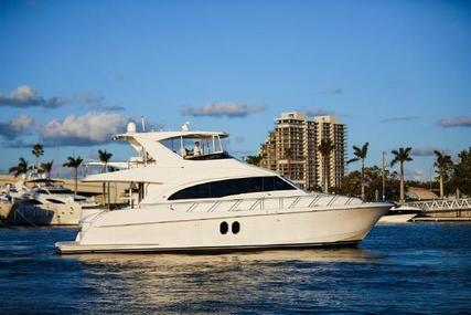 Hatteras Motor Yacht for sale in United States of America for $1,899,000 (£1,471,352)