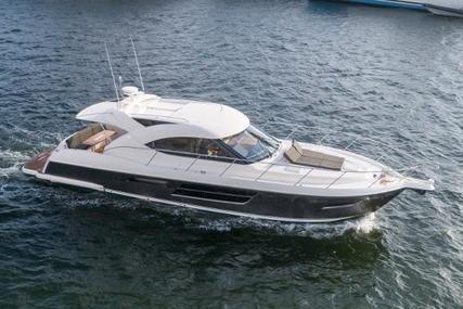 Riviera 5000 Sport Yacht for sale in United States of America for $869,000 (£690,285)