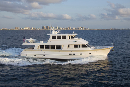 Outer Reef 860 DBMY for sale in United States of America for $4,995,000 (£3,855,654)