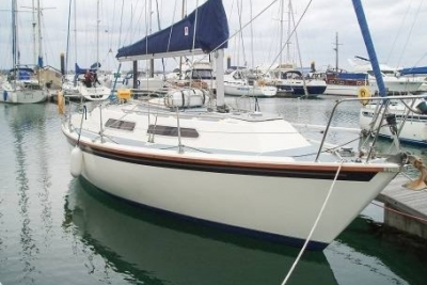 Westerly 29 Merlin for sale in Ireland for €17,900 (£15,618)