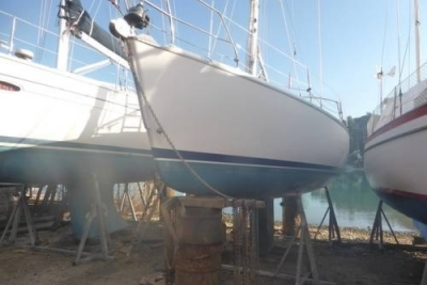 Moody 31 S for sale in Greece for £25,950