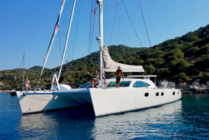 SERENITY SHIPYARDS DIXON 72 for sale in Virgin Islands of the United States for $2,950,000 (£2,287,105)
