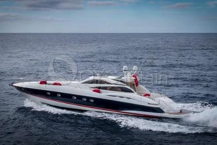 Sunseeker Predator 75 for sale in Spain for €435,000 (£384,371)