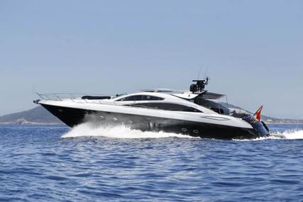 Sunseeker Predator 82 for sale in Spain for €849,000 (£750,869)