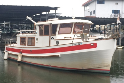 Sundowner Tug 30 for sale in United States of America for $59,900 (£47,581)