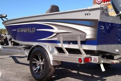Starcraft 16 for sale in United States of America for $23,500 (£18,695)