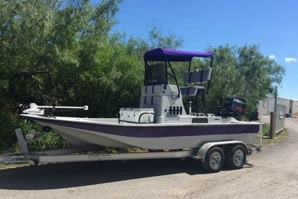 Shallow Sport 21 for sale in United States of America for $46,200 (£36,754)