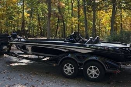 Ranger Boats Z520c for sale in United States of America for $65,600 (£50,944)