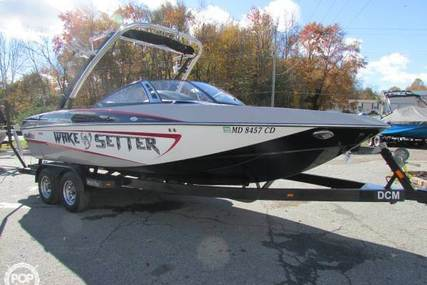 Malibu 23 for sale in United States of America for $55,000 (£43,689)
