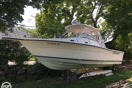 Pursuit 27 for sale in United States of America for $39,500 (£31,377)