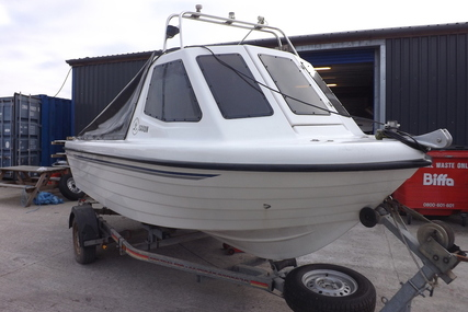 Warrior 165 for sale in United Kingdom for £10,950
