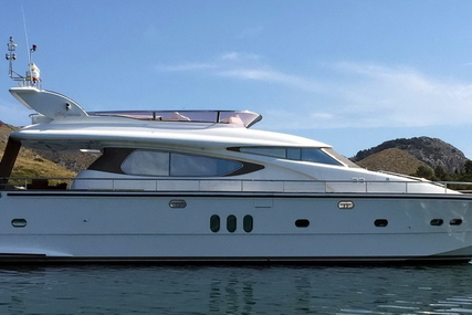 Elegance Yachts 64 Garage for sale in Spain for €650,000 (£583,745)