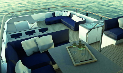 Image of Bandido 80 (New) for sale in Germany for €5,200,000 (£4,671,092) Bremen, Germany