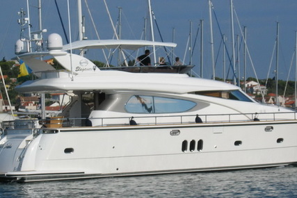Elegance Yachts 64 Garage for sale in Croatia for €569,000 (£511,001)