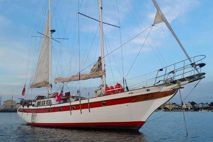 Formosa 51 for sale in Italy for €159,000 (£137,297)
