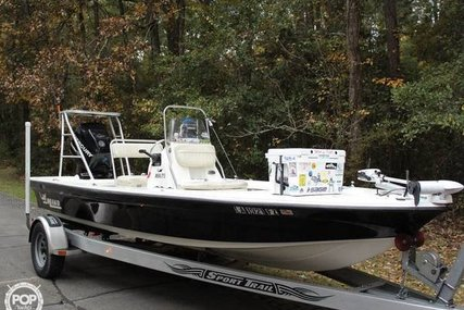 Mako 18 for sale in United States of America for $22,500 (£17,820)