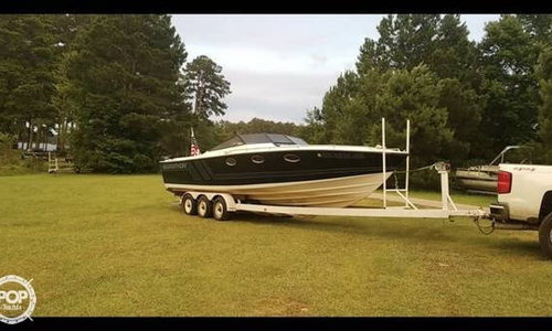 Image of Marathon 3200 Eagle for sale in United States of America for $21,000 (£15,980) Newberry, South Carolina, United States of America