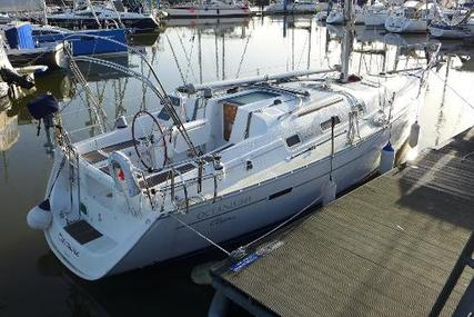 Beneteau Oceanis 343 for sale in United Kingdom for £56,500