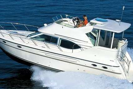 Maxum 4100 SCA for sale in United States of America for $129,000 (£99,264)
