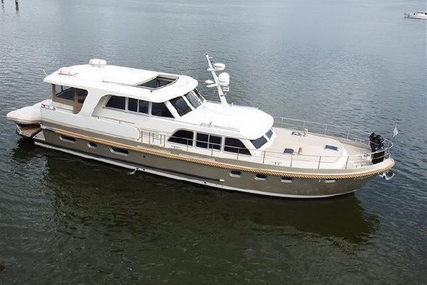 Linssen Grand Sturdy 590 AC for sale in Netherlands for €1,650,000 (£1,482,347)