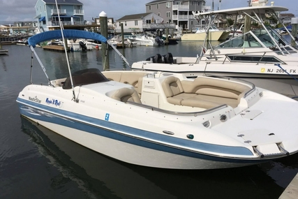 Nautic Star 232 SC Sport Deck for sale in United States of America for $20,000 (£15,496)