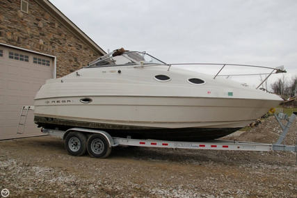 Regal 2460 Commodore for sale in United States of America for $17,500 (£13,308)