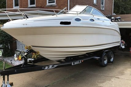 Sea Ray 240 Sundancer for sale in United States of America for $27,500 (£21,975)