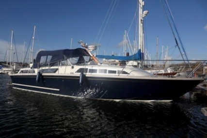 Swordsman 40 for sale in United Kingdom for £195,000