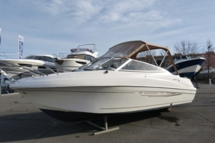 Jeanneau Cap Camarat 635 DC for sale in France for €23,500 (£20,108)