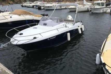 Jeanneau Cap Camarat 6.5 WA for sale in France for €33,500 (£29,628)