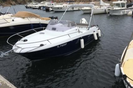 Jeanneau Cap Camarat 6.5 WA for sale in France for €33,500 (£29,573)