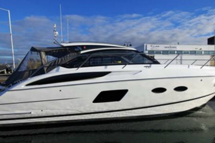 Princess V39 for sale in Germany for €265,000 (£238,219)