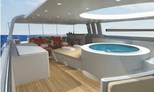 Image of JFA Global Explorer 135 for sale in France for €7,995,000 (£7,187,034) Mittelmeer Südfrankreich, Mittelmeer Südfrankreich, France