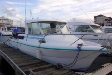 Ocqueteau 645 for sale in United Kingdom for £18,500