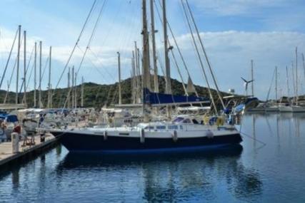 Reinke 13 M for sale in Greece for €78,000 (£68,666)