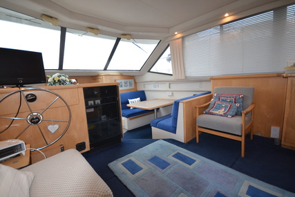 Carver Yachts 390 Aft Cabin for sale in United Kingdom for £77,950