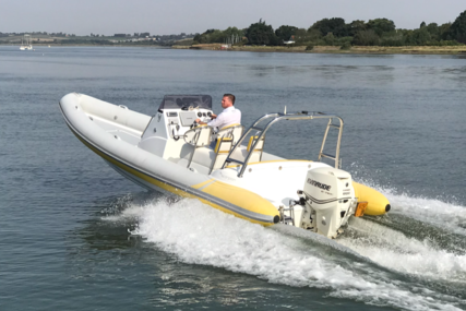 Scorpion 7.5m RIB for sale in United Kingdom for £32,950