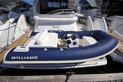 Williams Sportjet 345 for sale in United Kingdom for £32,950