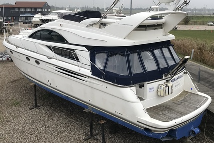 Fairline Phantom 50 for sale in United Kingdom for £309,950