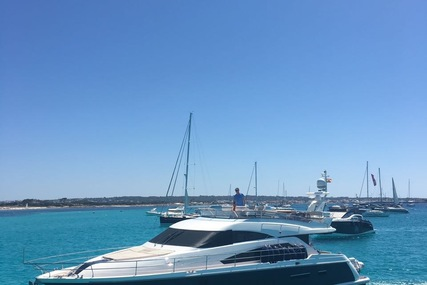 Fairline Squadron 58 for sale in Spain for 650 000 £