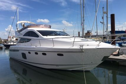Fairline Phantom 48 for sale in United Kingdom for £345,000