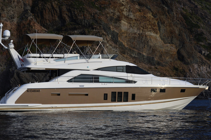 Fairline Squadron 58 for sale in Spain for £620,000