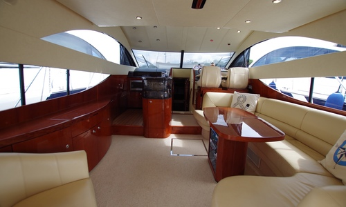 Image of Fairline Phantom 50 for sale in Spain for £309,950 Boats.co.uk, Cala d'Or, Mallorca, Spain